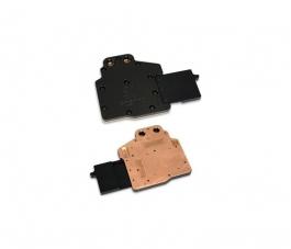 Liquidación Bloque VGA - EK Waterblocks  EK-FC5770 Black Acetal Ref:(9455)