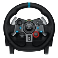 Logitech G29 Driving Force para PS4/PS3/PC - Volante