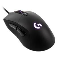 Logitech G403 Prodigy 12000 Dpi Negro - Ratón Gaming