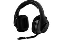 Logitech G533 Gaming 7.1 - Auriculares