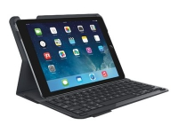 Logitech Type+ Para Apple iPad Air - Funda Tablet