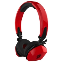 Mad Catz F.R.E.Q.M Wireless Headset Rojo - Auriculares