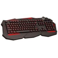 Mars Gaming MK3E (Inglés) - Teclado