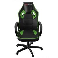 Mars Gaming MGC0BG Negro/Verde - Silla Gaming