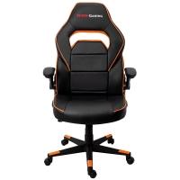 Mars Gaming  MGC117BO Negro/Naranja - Silla Gaming