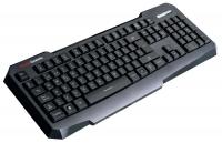 Mars Gaming MK116 Retroiluminado - Teclado Gaming