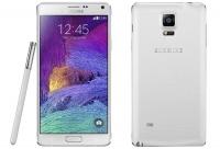 Móvil Samsung Galaxy Note 4 - 2.7GHz / 3GB / 32GB / 5.7