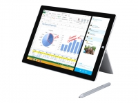 Microsoft Surface Pro 3 i7- 4650U/Graphics 5000/8GB/256GB SSD/12