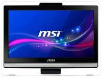 MSI AE200-201 E2-3000 4GB 500GB Freedos 19.5