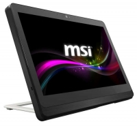 MSI AP16 FLEX-011XEU J1900/HD Graphics/2GB/32GB/15,6
