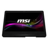MSI AP16 Flex J1900/4GB/500GB/Intel HD/15.6
