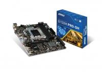 MSI B150M PRO-DH Chipset H170 Socket 1151 - Placa Base