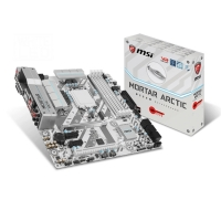 MSI B250M Mortar Artic Socket 1151 - Placa Base