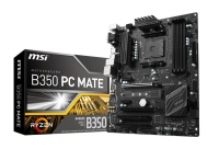 MSI B350 PC MATE Socket AM4 - Placa Base