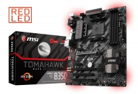 MSI B350 TOMAHAWK Socket AM4 - Placa Base