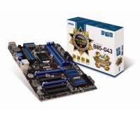 MSI B85G43 Socket 1150 - Placa Base