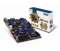 MSI B85G43 Socket 1150 - Placa Base