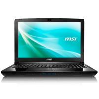MSI CX72 6QD-081XES i5-6300/GT940MX/8GB/1TB/17.3