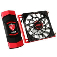 MSI Gaming SLI-Bridge (3 Vías) - Puente SLI