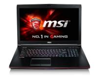 MSI GE60-1037XES i7-4720HQ/8GBGB DDR3 /1TB/GTX950M DOS/15.6