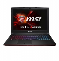 MSI GE62-022ES i7-4720/16GB/128 + 1TB/GTX960/15,6