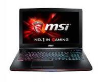 MSI GE62-094XE i7-4720HQ/16GBGB DDR3/1TB/GTX970M DOS 15.6