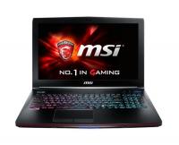 MSI GE62 2QE-058ES i7-4720/8GB/1TB+128SSD/GTX965/15,6