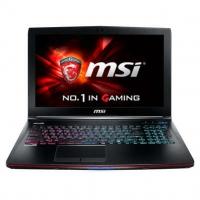 MSI GE62 2QF-252XES i7-5720HQ/8GB/1TB/GTX970M/15,6