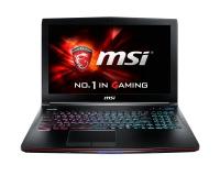 MSI GE62 2QF-416ES i7-5700HQ/GTX 970M/16GB/512GB SSD + 1TB/15,6