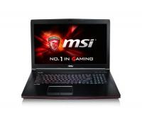 MSI GE72 2QD-030ES i7-4720/16GB/128+1TB/GTX960M/17.3