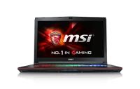 MSI GE72 6QD-200ES i7-6700HQ/GTX960M/16GB/1TB+256GB SSD/17.3