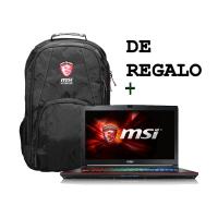 MSI GE72 6QD-490XES i7-6700HQ/GTX960M/16GB/1TB/17.3