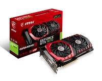 MSI GeForce® GTX 1070 Gaming Z 8GB GDDR5 - Tarjeta Gráfica