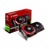 MSI GeForce<span class='trademark-category'>&reg;</span> GTX 1080 GAMING+ 8G 8GB GDDR5X - Tarjeta Gráfica