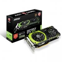 MSI GeForce GTX 960 Gaming 100 ME 2GB GDDR5 - Tarjeta Gráfica