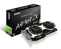 MSI GeForce GTX 980 Ti OC 6GB GDDR5 - Tarjeta Gráfica