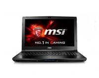 MSI GL62 6QF-850XES i5-6300HQ/GTX960M/8GB/1TB/15.6