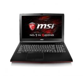 MSI GP62MVR 7RF(Leopard Pro)-477XES i7-7700HQ/GTX1060/8GB/1TB/15.6