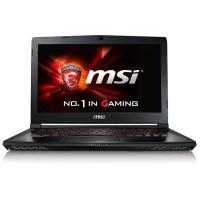 MSI GS40 6QE-041ES i7-6700/GTX 970M/16GB/256GB SSD + 1TB/14