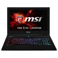 MSI GS60 2QE i7-5700/GTX 970M/16GB/256GB SSD + 1TB/15,6