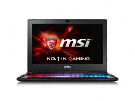 MSI GS60 6QE-420XES i7-6700HQ/GTX970M/16GB/1TB+128GB SSD/15.6