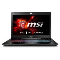 MSI GS72 6QC-079ES i7-6700HQ/GTX960M/16GB/1TB+256GB SSD/W10 - Portátil