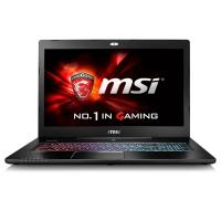 MSI GS72 6QE-412XES Stealth Pro i7-6700HQ/GTX970M/16GB/1TB+128GB SSD/17.3