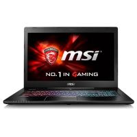 MSI GS72 6QE(STEALTH PRO 4K)-411ES i7-6700HQ/GTX970M/16GB/1TB+256GB SSD/17.3