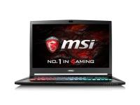 MSI GS73VR 7RF(Stealth Pro 4K)-242ES i7-7700HQ/GTX1060/16GB/512GB SSD+2TB/17.3