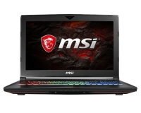 MSI GT62VR 7RE(Dominator Pro)-246XES i7-7700HQ/GTX1070/16GB/256GB SSD+1TB/15.6