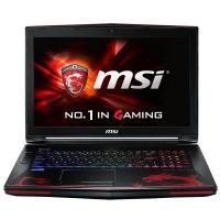 MSI GT72-1263ES i7-4980/32DDR3/512 SSD + 1TB/GTX980M/17,3