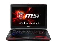 MSI GT72-1265ES i7-4720/16GBDDR3/1TB+256/GTX980/17.3