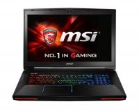 MSI GT72 2QD-1456ES i7-5700HQ/16GB/1TB+128GBSSD/GTX970M/17