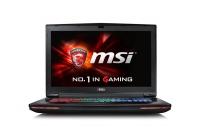 MSI GT72S 6QF-037ES i7-6820HK/GTX 980/32GB/512GB SSD + 1TB/17,3